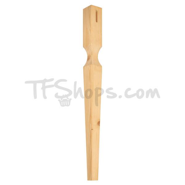 پایه چوبی 77 سانتی A01-77-M10 تهران فرم