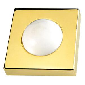 ضربه گیر در QS50 طلایی بهریزان