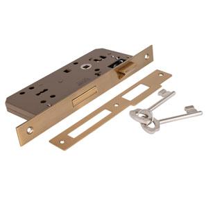 قفل کلیدی 45 میل زیتونی ML450-1 بهریزان