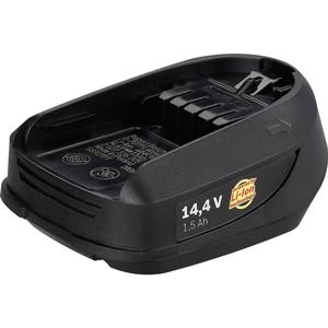 شارژر باتری لیتیومی 14.4 ولت 1.5 آمپر 2607336206 بوش