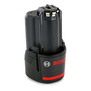 باتری لیتیومی 10.8 ولت 1.5 آمپر 2607336762 بوش