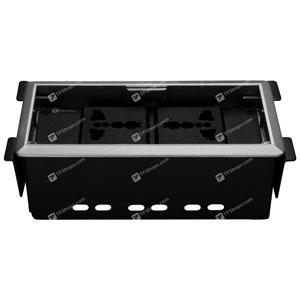پریز برق فانتونی مدل N338