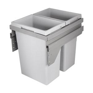 سطل چند منظوره دو قلو یورو کارگو Q245 یونیت 45 هایلو