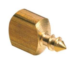 بسته 8 عددی خار طبقه فلزی پیچ دار 4 میل 9116211 هتیچ
