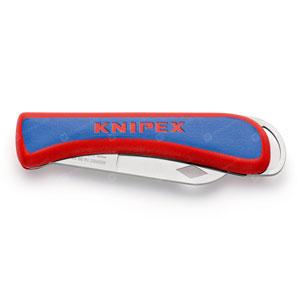 چاقو تاشو کنیپکس مدل 162050SB