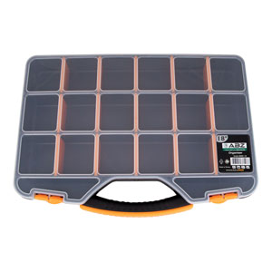 جعبه تقسیم ارگانایزر 18 اینچی مانو ORG18