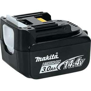 باتری لیتیومی 14.4 ولت 3 آمپر BL1430 ماکیتا