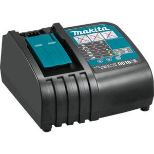 شارژر باتری لیتیومی 18 ولت مخصوص خودرو DC18SE ماکیتا