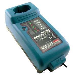 شارژر باتری 7.2 تا 14.4 ولت DC1414T ماکیتا