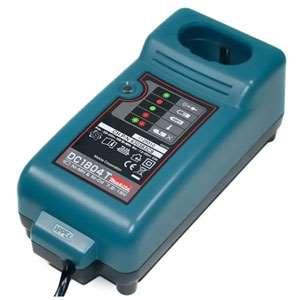 شارژر باتری 7.2 تا 18 ولت DC1804T ماکیتا