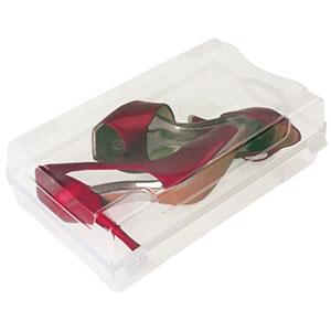 جعبه کفش زنانه B202 مانو