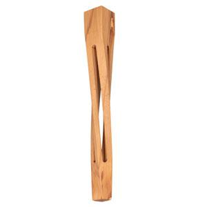 پایه چوبی 77 سانتی A02-77-G تهران فرم