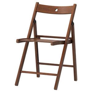 صندلی تاشو گردویی تهران فرم