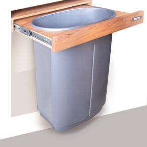 سطل زباله یونیت 60 تکی TB-60-47 تهران فرم