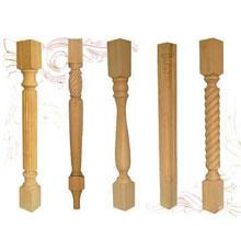 یراق آلات چوبی