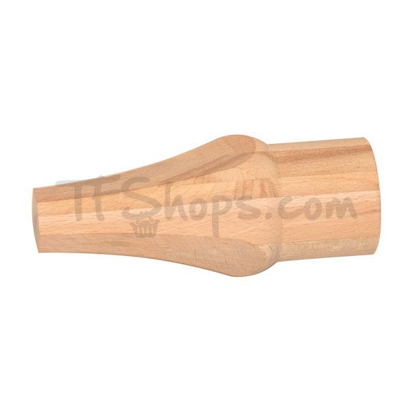 پایه چوبی 18 سانتی B01-18 تهران فرم