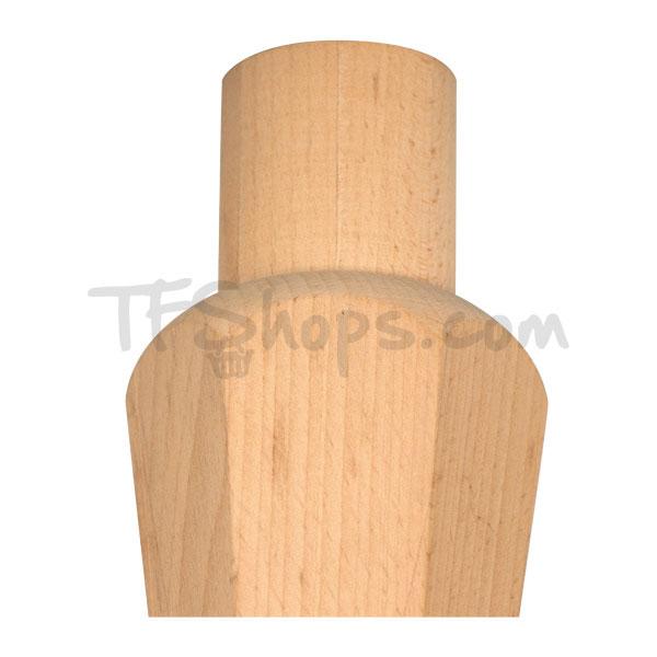 پایه چوبی 42 سانتی B01-42 تهران فرم