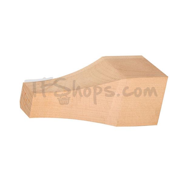 پایه چوبی 16 سانتی B03-16-7 تهران فرم