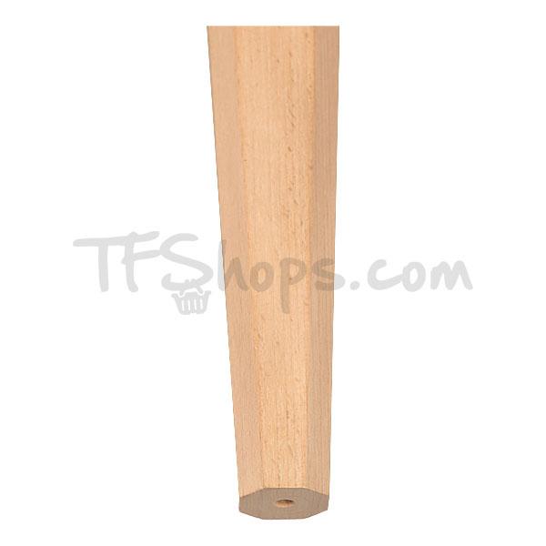پایه چوبی 42 سانتی B04-42 تهران فرم