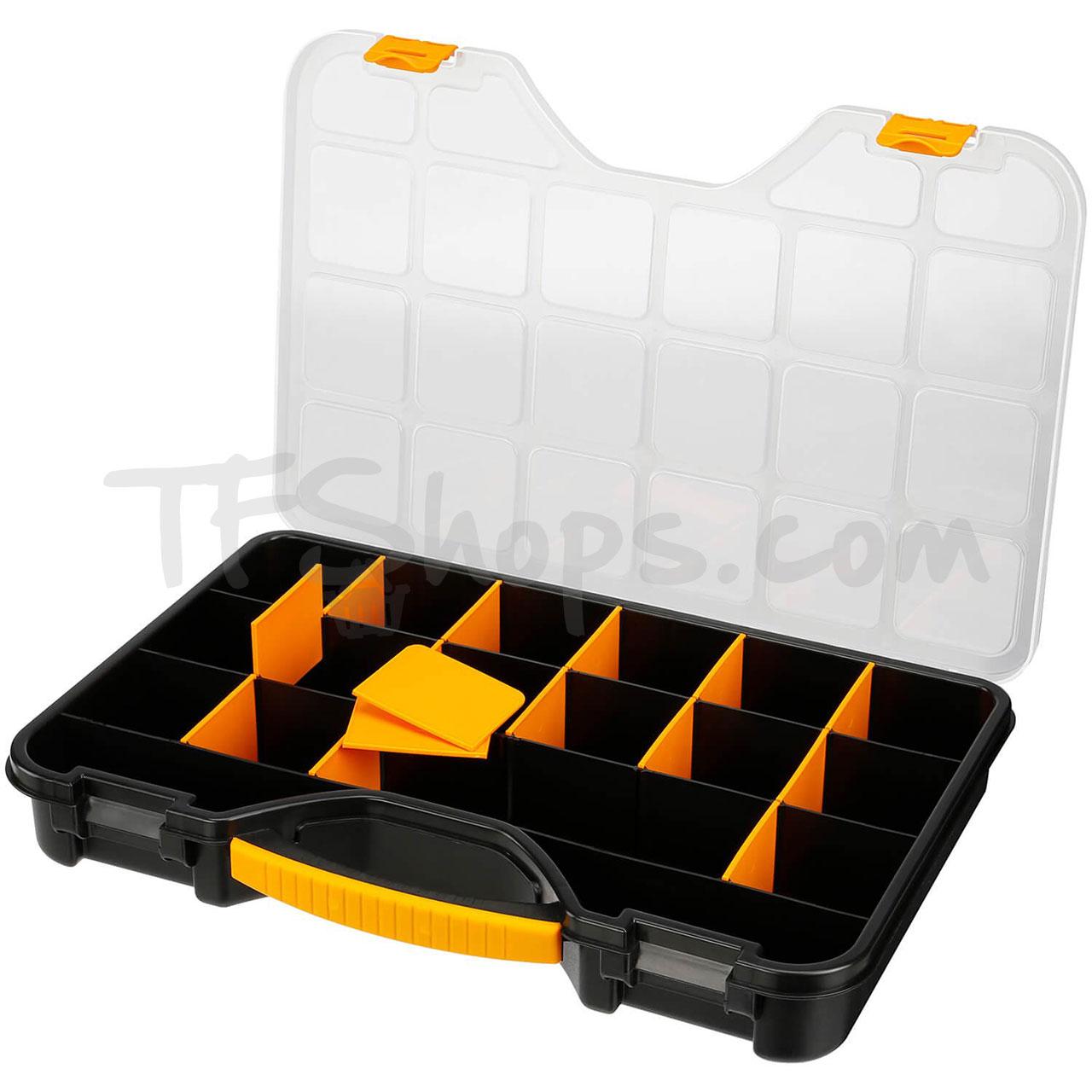 جعبه تقسیم ارگانایزر 24 اینچی مانو ORG24