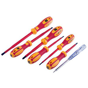 ست 7 عددی پیچگوشتی فشار قوی G99-701 ستافرم