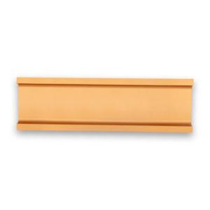 دستگیره پروفیلی مخفی U فرم کمدی 2.4 متری سیلور آنودایز L101 فانتونی