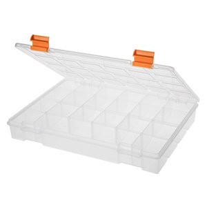جعبه تقسیم کلاسیک 11 اینچی (طرح جدید) مانو