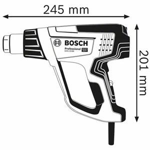 سشوار صنعتی بوش مدل GHG 23-66