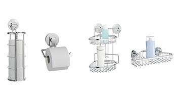 تجهیزات  حمام و سرویس بهداشتی Everloc