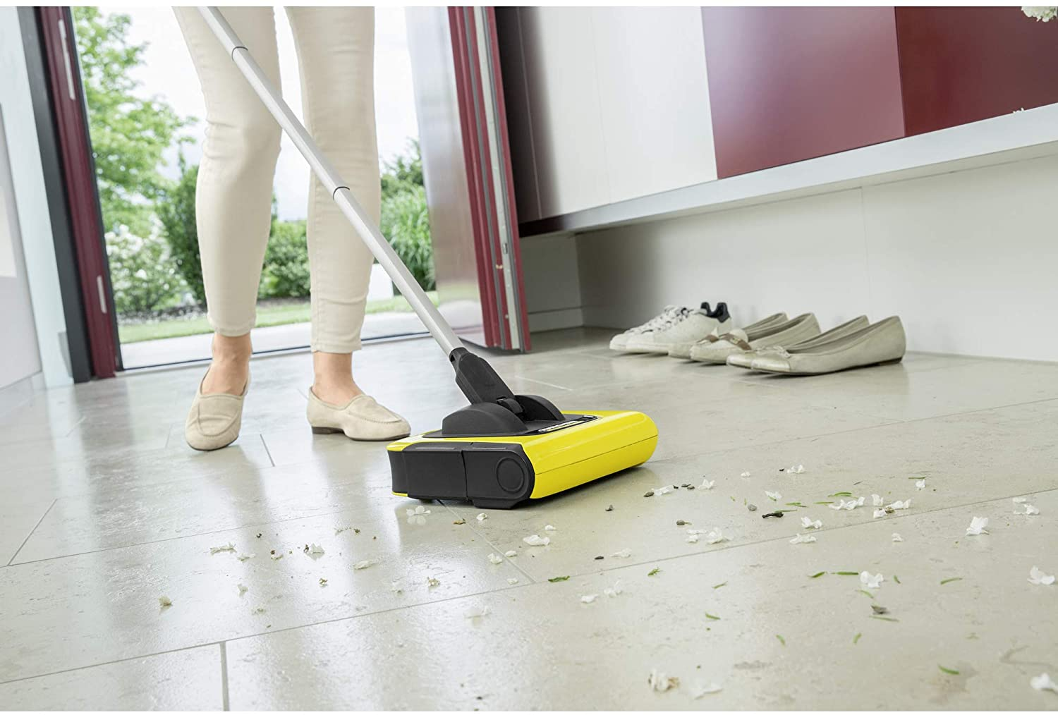 KARCHER KB5 Chargeable Vaccum Cleaner