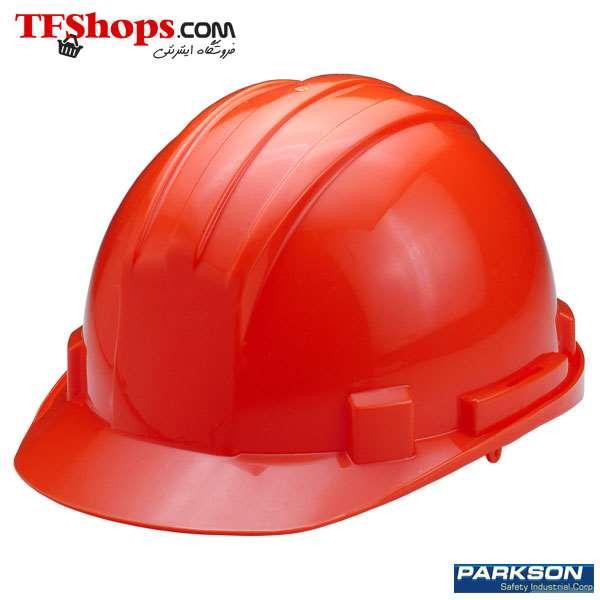 کلاه ایمنی با نگهدارنده شش وجهی SM90651 پارکسون