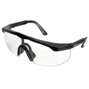 عینک ایمنی SS255 پارکسون