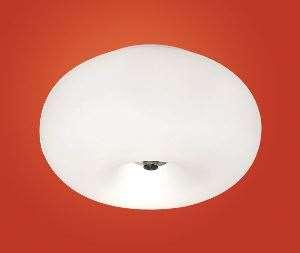 چراغ اوپتیکا سقفی/دیواری کوچک 86811 اگلو