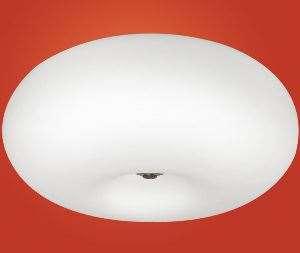 چراغ اوپتیکا سقفی/دیواری بزرگ 86812 اگلو