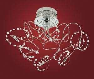 چراغ فیگارو آویز کوچک 86903 اگلو