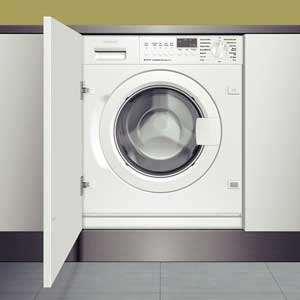 ماشین لباسشویی 6 کیلویی توکار WK14D320GB زیمنس