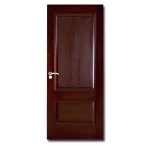 درب قاب تونیک با زهوار برجسته مدل C1