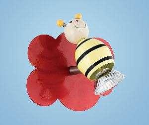 چراغ تایا سقفی و دیواری طرح زنبور 88397 اگلو