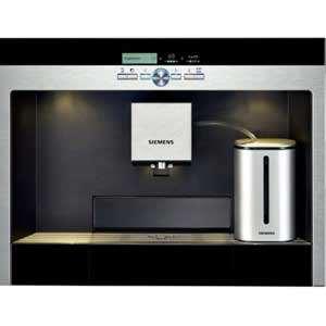 قهوه ساز با مخزن شیر TK76K573 زیمنس