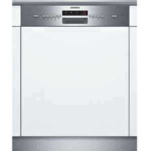 ماشین ظرفشویی توکار پنل دار SN55M530EU زیمنس